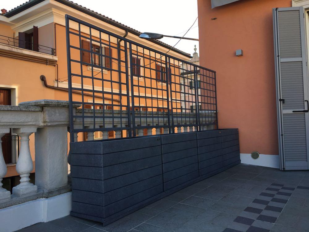 Awesome Clinica Le Terrazze Images Idee Arredamento Casa ...